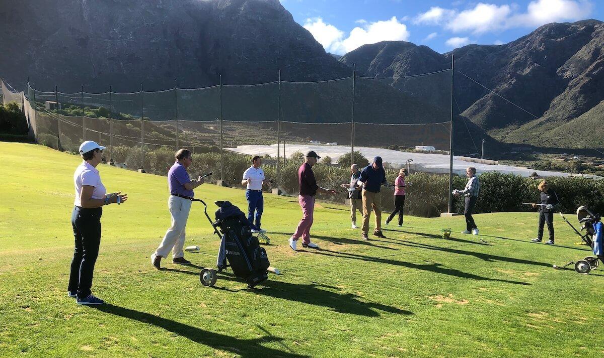 Proper Golf