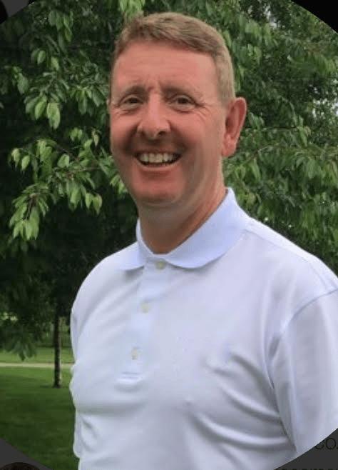 Julian Mellor Group Golfing Clinic